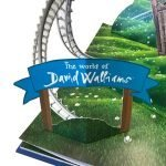 David Walliams Pop Up