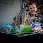 David Walliams Pop Up 2